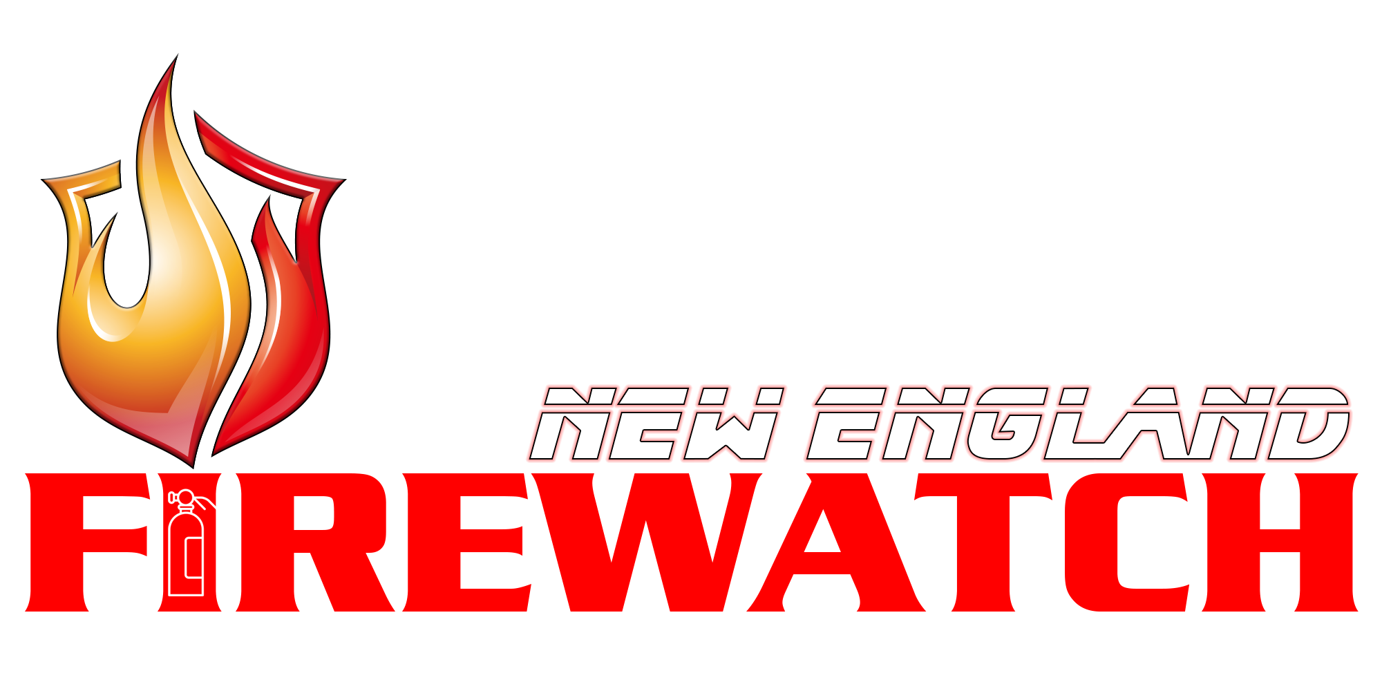 New England Firewatch Logo